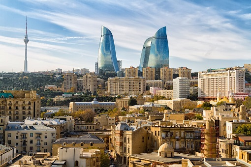 """""""AZERBAIJAN INVESTMENT HOLDING"""" WAS SET UP"""