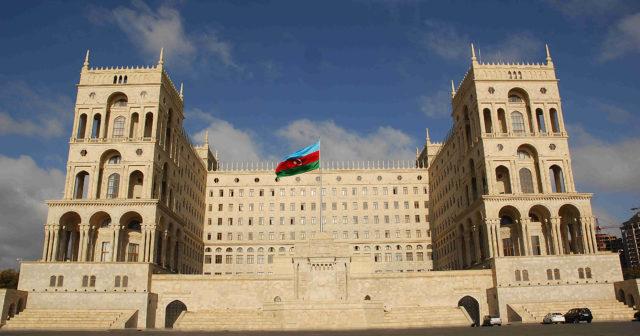 "PUBLIC LEGAL ENTITY ""AGENCY FOR THE DEVELOPMENT OF ECONOMIC ZONES"" HAS BEEN ESTABLISHED IN AZERBAIJAN"