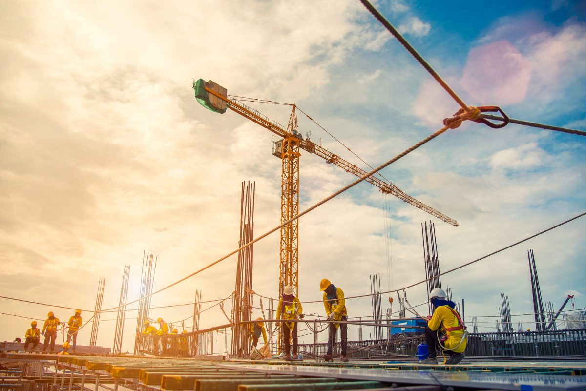 """""""BUILD – OPERATE -TRANSFER"""" MODEL OF PPP CONTRACTS HAS APPROVED IN AZERBAIJAN"""